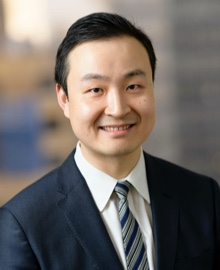 Bob T. Li