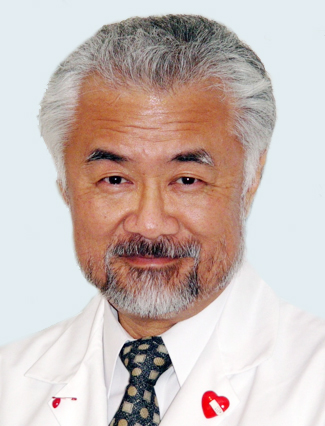 Irving Loh, MD